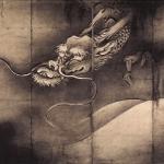 荒々しい虎・龍・鷹が題材になった桃山時代の絵画
