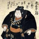 どいつが一番強そう?歌川国吉の相撲を題材にした浮世絵