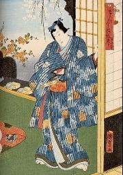 歌川国貞2