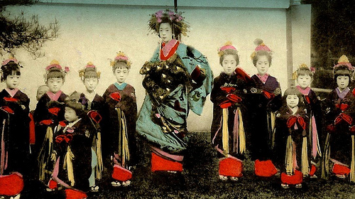 by Okinawa Soba